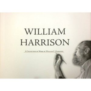 a_collection_of_work_by_william_c_harrison