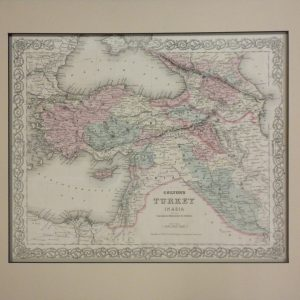turkey-in-asia-with-mat