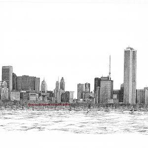 marked Chicago